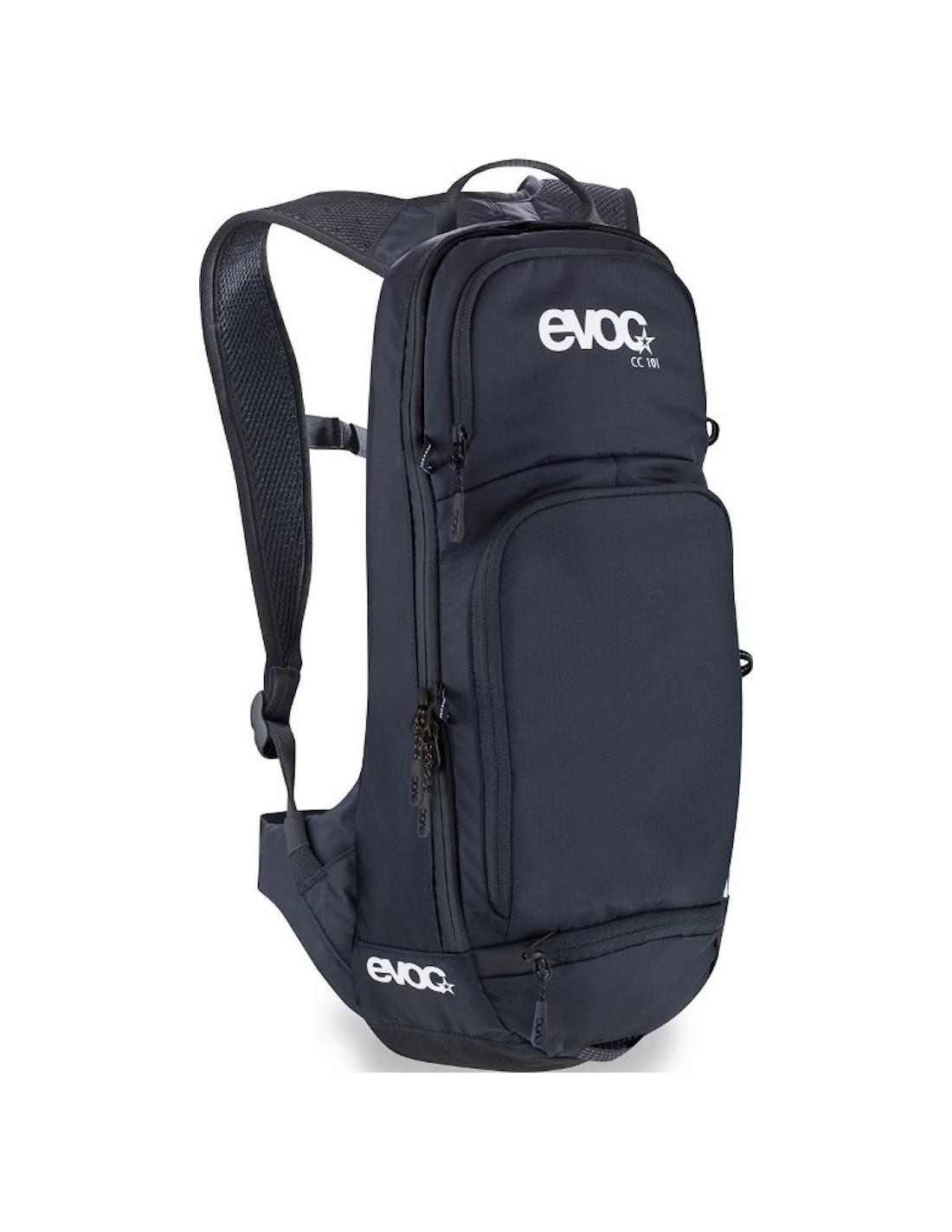 2a52e17148c21 Plecak rowerowy Evoc CC 10L czarny