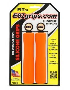 ESI FIT CR - Pomarańczowy