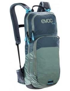 Plecak EVOC CC 10L+bukłak...