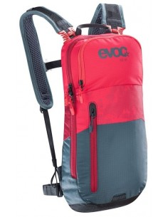 Plecak EVOC CC 6L - red/slate