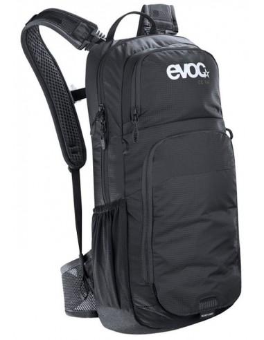 f2f443b960bfa ... Plecak EVOC CC 16L+bukłak 2L - black. Obniżka. Previous
