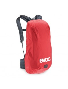 Raincover EVOC Sleeve M - red