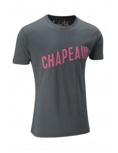 Chapeau! Męski T-Shirt z...