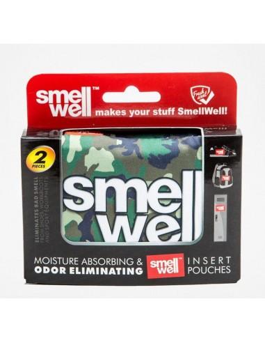 Odświeżacz SmellWell (GREEN CAMO)-3506