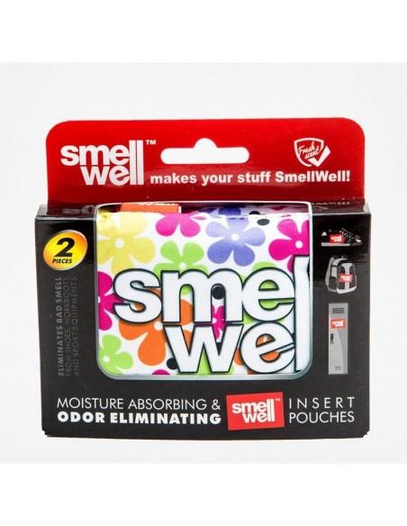 Odświeżacz SmellWell (FLOWER POWER)-3512