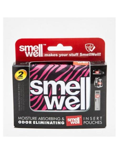 Odświeżacz SmellWell (PINK ZEBRA)-3516