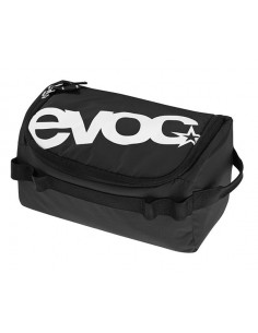 EVOC Wash Bag BLACK 4L NEW