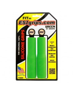 ESI Grips - FIT SG - GREEN