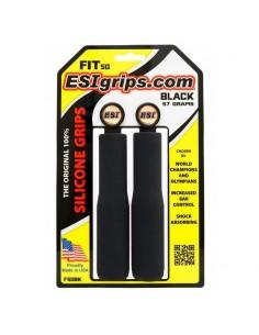 ESI Grips - FIT SG - BLACK