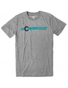 T-Shirt YETI Dart Ride GREY...