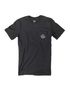 T-Shirt Headbadge Pocket...