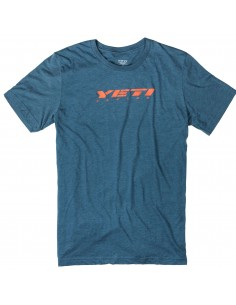 T-Shirt Yeti Slant Ride...