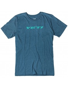 T-Shirt Yeti Slant Ride...