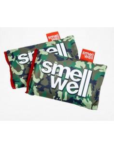 Odświeżacz SmellWell (GREEN CAMO)-3505