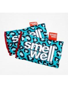 Odświeżacz SmellWell (BLUE LEOPARD)-3509