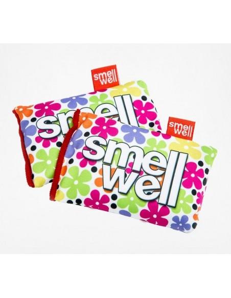 Odświeżacz SmellWell (FLOWER POWER)-3511
