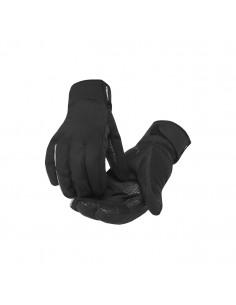 Chapeau! Zimowe rękawiczki Black - L-2988