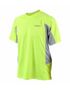T-Shirt PROVIZ - żółty (L)