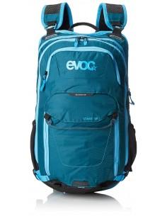Plecak EVOC Stage 18L - PETROL-3955