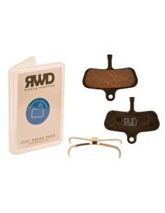 RWD Brakes Avid Code 2010 -...