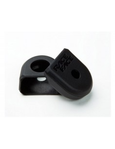 Race Face Crank Boot - BLACK -  2 szt. - S-4035