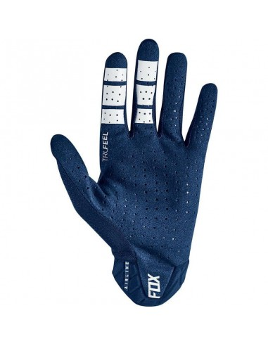 Rękawiczki Fox Airline NAVY - M-4158