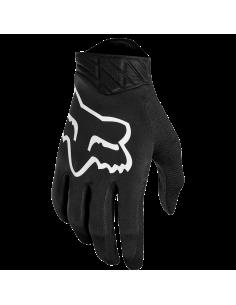 Rękawiczki Fox Airline BLACK - M-4159