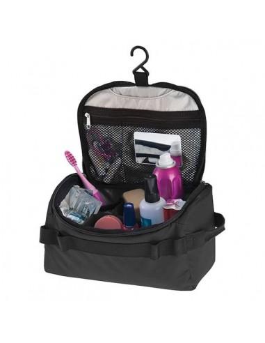 EVOC Wash Bag BLACK NEW-4163
