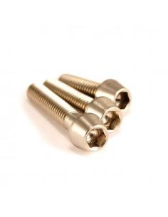 śruba M6x20 S - LBS Precision ti bolts-172
