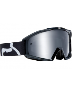 Gogle FOX Main Race BLACK -...
