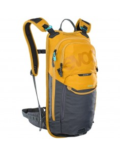 Plecak EVOC Stage 6L- LOAM/CARBON GREY-4341