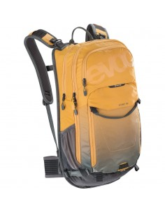 Plecak EVOC Stage 18L - LOAM/CARBON GREY/OLIVE-4337