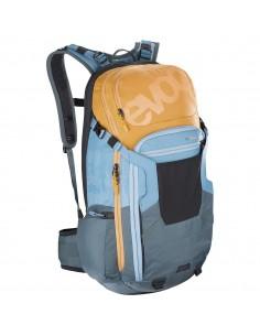 Plecak EVOC FR Trail MULTICOLOR - M/L-4307