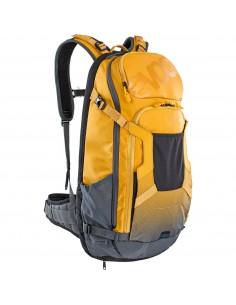 Plecak EVOC FR-Trail E-Ride LOAM/ CARBON - M/L-4288