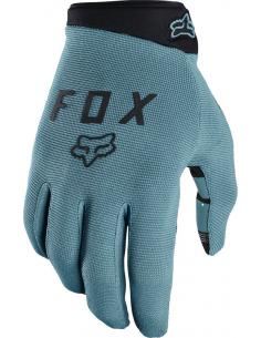 Rękawiczki FOX Ranger Gel LIGHT BLUE - L-4548