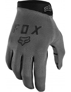 Rękawiczki FOX Ranger Gel PEWTER - M-4549
