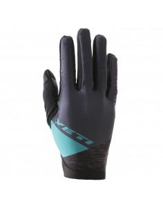 Rękawiczki YETI Enduro NAVY ABSTRACT - L-4489