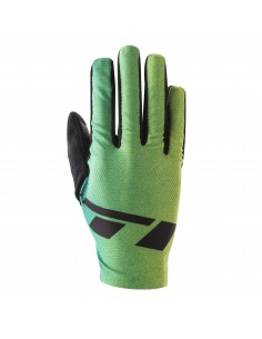Rękawiczki YETI Enduro LIME BURST - L-4501
