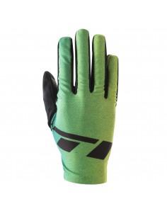 Rękawiczki YETI Enduro LIME BURST - M-4499