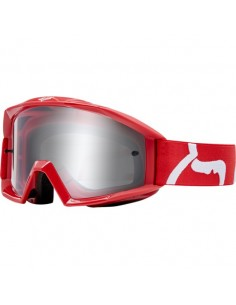 Gogle FOX Main Race RED -...