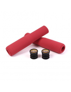 ESI Grips - Fit SX - RED-4710