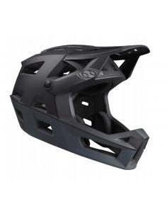 Kask Fullface IXS Trigger FF ML BLACK-4721