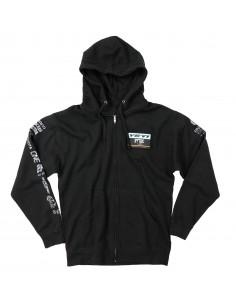 Race Team 2020 Hoodie BLACK - L-4688