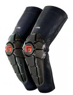 Ochraniacze łokci Pro-X  EmbosG BLACK - L-4733