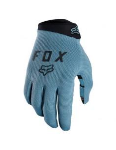 Rękawiczki Fox Junior Ranger LIGHT BLUE - YS-4664