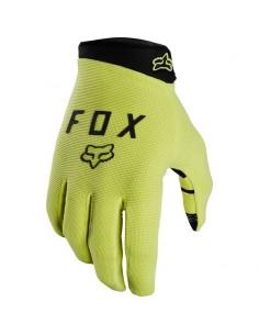 Rękawiczki Fox Junior Ranger SULPHUR - YL-4656