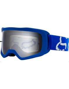 Gogle Fox Main II Race BLUE...