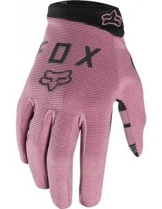 Rękawiczki Fox Lady Ranger Gel PURPLE - S-4644