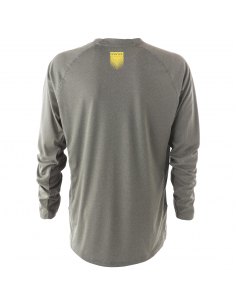 Koszulka Tolland L/S Jersey DARK GREEN - M-4620