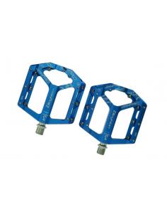 Pedały Bicyklon DX1- BLUE